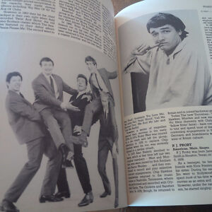 Whatever Happened To ...? Great Rock and Pop Nostalgia Book Kitchener / Waterloo Kitchener Area image 2