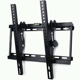 TV WALL BRACKET WITH FREE INSTALLATION