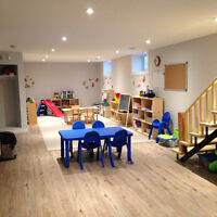 Licensed Home Child Care (south)