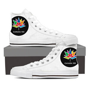 High Top Shoes Canada 150 CLF-OB-M