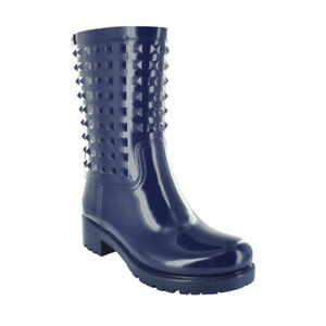 Blue Boots - Kate & Mel  - Women's Boots