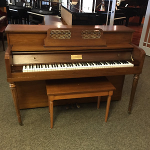 USED PIANO Under $1000 !!!
