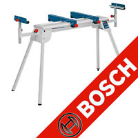 ▀▄▀▄ █▓▒░ Bosch Support a scie Onglet NEUF