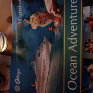 Carnival Cruise Package For Sale!