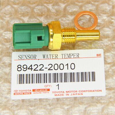 Engine Coolant Temperature Sensor Fit TOYOTA Camry Solara Tacoma 89422-20010 1999 2000 Toyota Tacoma Engine