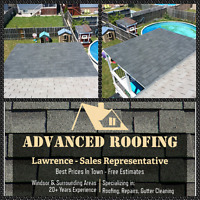 ADVANCED ROOFING
