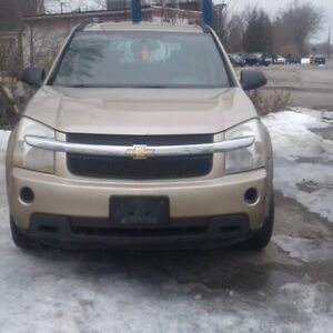 2008 Chevy Equinox LS