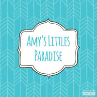 Amy's littles paradise home daycare