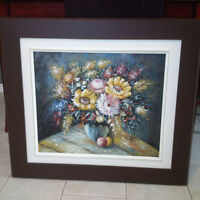 Reduced Prices...3 Wall Paintings / Pictures for Sale
