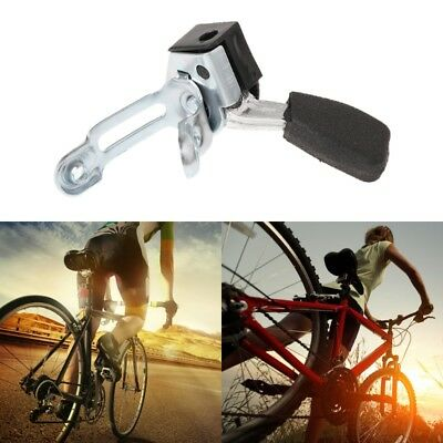 Bicycle Trigger Clamp With Screw Alloy Aluminum Fixed Ring Bike Parts For SRAM