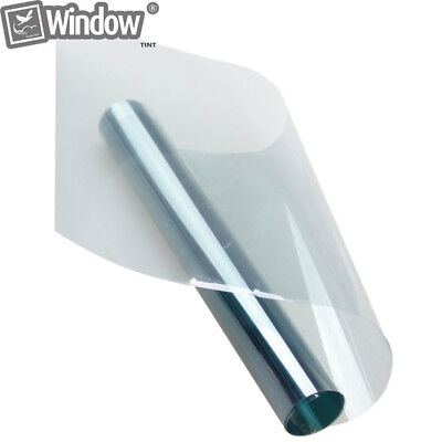 1.52x0.5m VLT80% Solar Nano Ceramic Tint Film Tinting Vinyl for Car Front Window