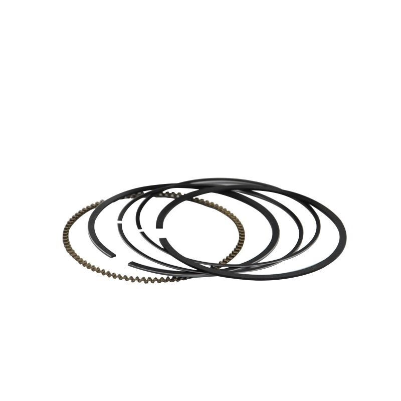 Motorcycle Piston Rings Set For Honda CBX250//Steed600 0.5 Oversize Bore 75.5mm