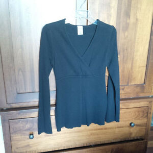 Thyme and Old Navy Maternity Clothing ALL size Medium