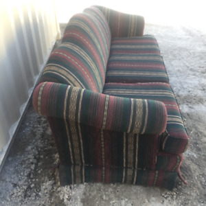 COUCH/SOFA  $125.00 FREE DELIVERY  CALL ELIZABETH (204) 229-3266