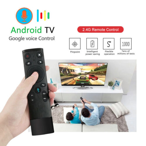 Q5 2.4GHz USB/Bluetooth Voice Remote Control for Android Sma