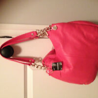Brand New Danier Leather Bag for Sale!!!!!