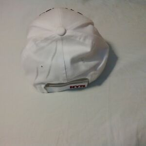 New York Rangers Zephyr Adjustable Baseball Hat New With Tags Kitchener / Waterloo Kitchener Area image 3