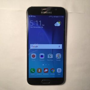 Samsung Galaxy S6 - Mint Condition