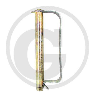 Oberlenkerbolzen Steckbolzen Bolzen 250 x 25mm