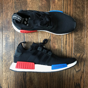 Adidas NMD OG Colourway size 9 *AUTHENTIC*
