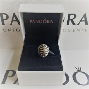 Authentic Pandora Retired Honey Show Stopper XL Charm