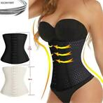 Taille TrainerShapers Taille Trainer Corset Gezicht