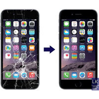 *****IPHONE 4/4S/5/5C/5S/6/6+ SCREEN REPAIR ON THE SPOT*****