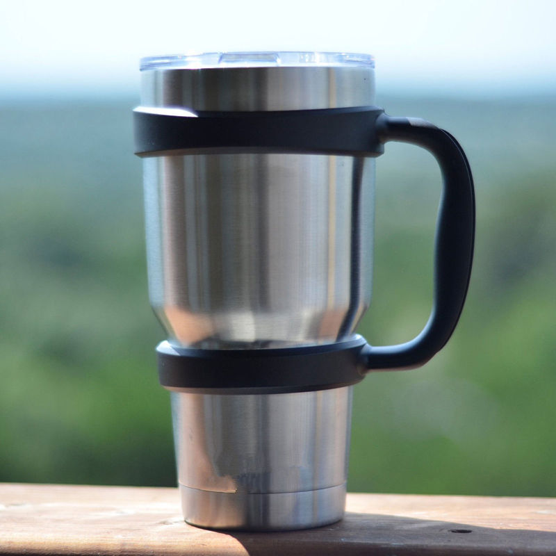 Handle For 30 Oz Stainless Steel Yeti Rambler Insulated ...