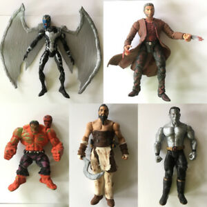 Random Custom Projects fodder Marvel Legends and other