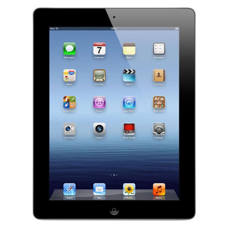 Ipad 2 - Apple iPad 2 16GB, Wi-Fi, 9.7in - Black