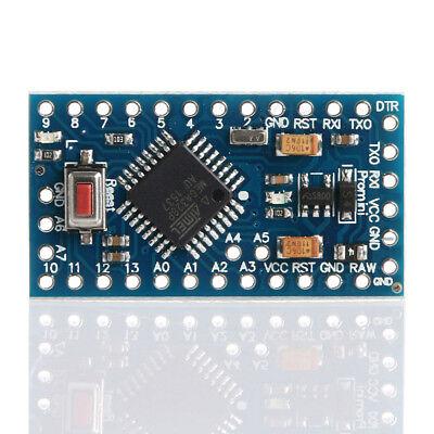 Atmega328p Mini 5v 16m Micro-controller Board Arduino Pro Mini 328 5v 16mhz Ass