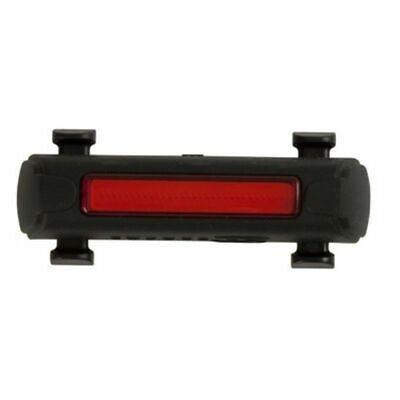 Serfas Thunderbolt USB Taillight, Black