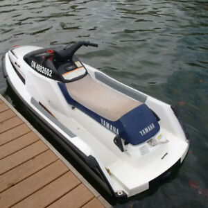 Yamaha Waverunner 650 - Very Fast & Fun! - Dealer Serviced