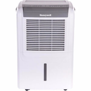 HONEYWELL 70 PINT ENERGY STAR DEHUMIDIFIER  SALE $179.99 no tax!