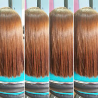 Kenra smoothing treatment  Japanese hairs straightening keratin