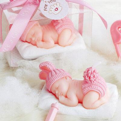 Boy&Girl Candle Party Supplies Cake Decoration Birthday Gift Sleep Baby Creative - Slumber Party Birthday Supplies