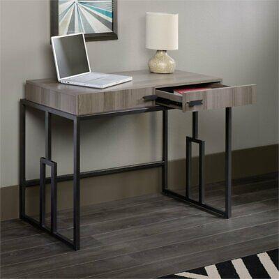 Sauder International Lux Writing Desk