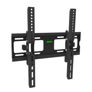 Tilting TV Wall Mount 32-50 inch TV Up to 50KG 110LBS