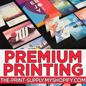 Medicine Hat Business Cards, Flyers, Banners,