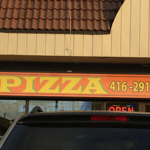 Pizza Store For Sale Kijiji Free Classifieds In Ontario