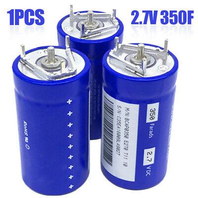 2.7v 350f Super Farad Capacitor 3560mm Super Capacitor For Maxwell 1pcs