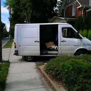 Free Estimate Mobile Junk Removal Kitchener / Waterloo Kitchener Area image 2