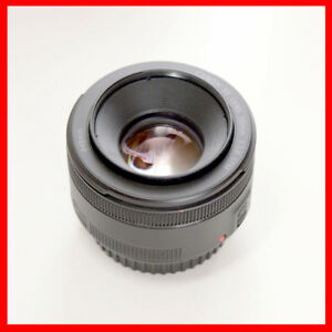 Canon EF 50mm f1.8 STM Lens , 100% CONDITION