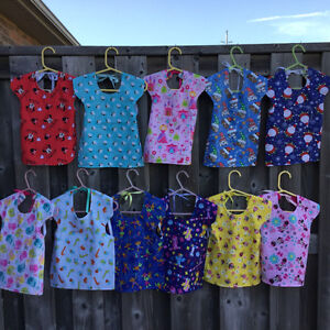 TODDLER BIBS - great for Christmas Gifts London Ontario image 1