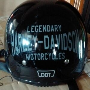 Harley Davidson helmet Cambridge Kitchener Area image 1