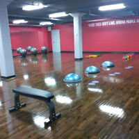 Cleaning Services / Karma Program at Greco Westboro