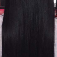 CLIP-IN HAIR EXTENSIONS ***$100*** Human Hair!!! Great quality!!