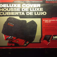 MOTORCYCLE COVERS BRAND NEW