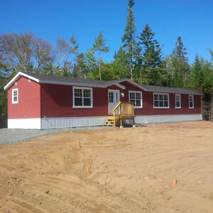 Brand New Construction with Lots of Upgrades