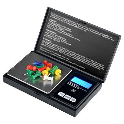 Pocket Digital Scale 0.01 x 100g Silver Coin Gold Jewelry Diamond Weigh Balance